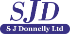 SJ Donnelly LTD Logo